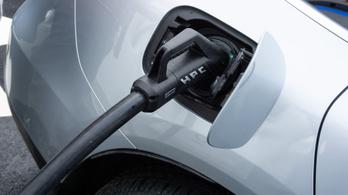Emlékezet óta először csökkent az elektromos autók eladása