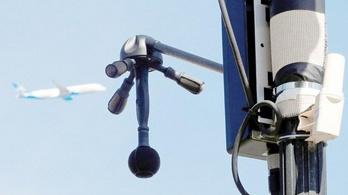 Egyre több helyen kísérleteznek a zajtraffipax-szal