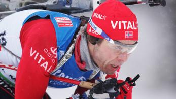 49 évesen meghalt a norvég háromszoros olimpiai bajnok