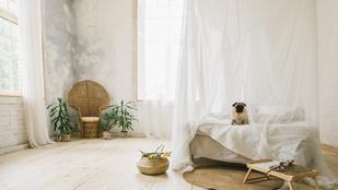 2019 lakberendezési trendje: a minimalizmus. Galéria!