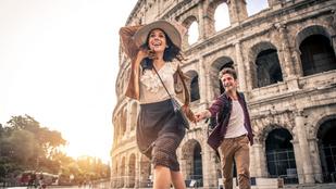 Kiderült, melyik a legnépszerűbb turistalátványosság Instagramon
