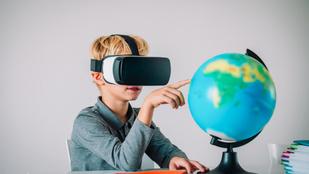 Virtuális földrajzórákkal várják az idén az iskolásokat