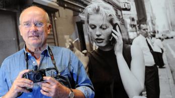 Meghalt Peter Lindbergh német sztárfotós