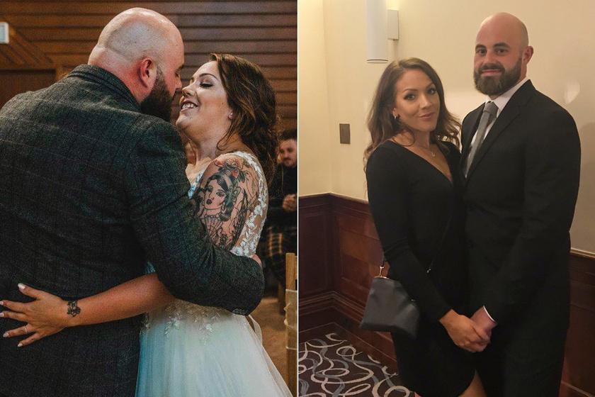 83 kilót fogyott a pár, csodálatos lett a szexuális életük és a párkapcsolatuk