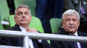 Horvát lapok szerint Csányiék magánszigetén is járhatott Orbán