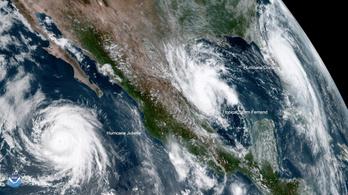 Már legalább hét halottja van a Dorian hurrikánnak