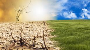 Térkép: kik okozzák a klímaváltozást, és kik fognak leginkább szenvedni tőle?