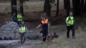 Holtan találták az eltűnt spanyol síelőt