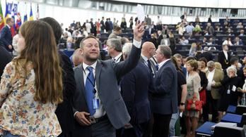 Közvetlen uniós forrásokért lobbiznak ellenzéki polgármesterjelöltek