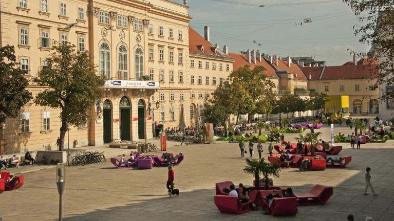 Bécs lett a világ legélhetőbb városa, a kelet-európai mezőnyt Budapest vezeti
