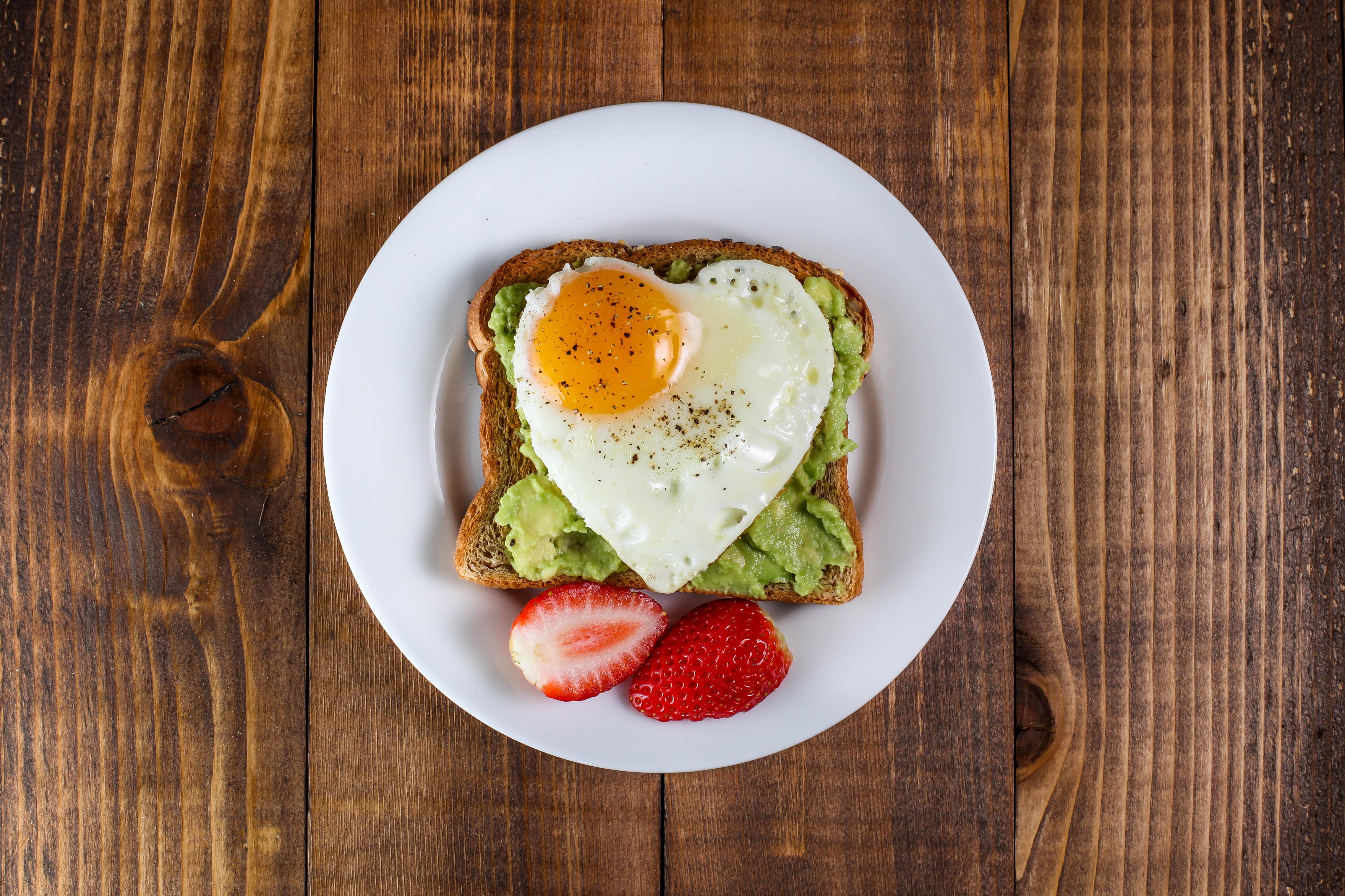 spárga omlett az étrendheze