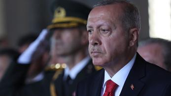 Erdoğan atomrakétákat akar beszerezni
