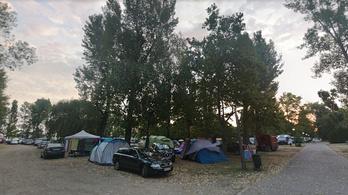 Villapark és szálloda épülhet Balatonszemesen a tóparti kemping helyén