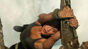 2021-ben jön a Tomb Raider folytatása