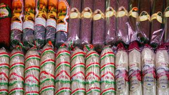 Drágulhat a Pick-szalámi a sertéspestis miatt