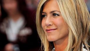 Ki hinné, hogy 50 éves, Jennifer Aniston dögösebb, mint valaha