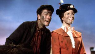 Garantáltan más szemmel nézel a Mary Poppinsra, ha megtudod, ki írta