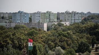 Ráférnek a felújítások a magyar lakásállományra