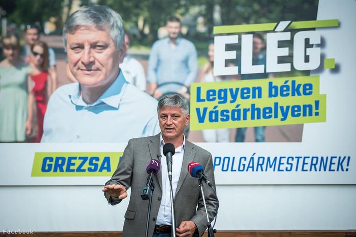 Gerzsa István
