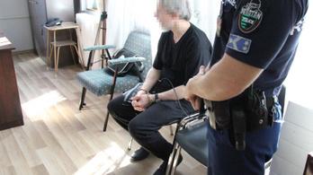 Románia három év után átadta a nyíregyházi gyilkost