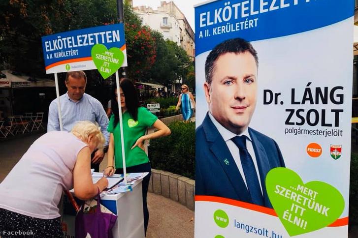 2 II kerületi fidesz