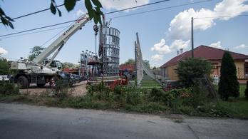 Európa második legnagyobb geotermikus távhőrendszerét építik Szegeden