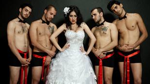Szexuális mindenevők vagyunk, a monogámia csak kulturális szokás