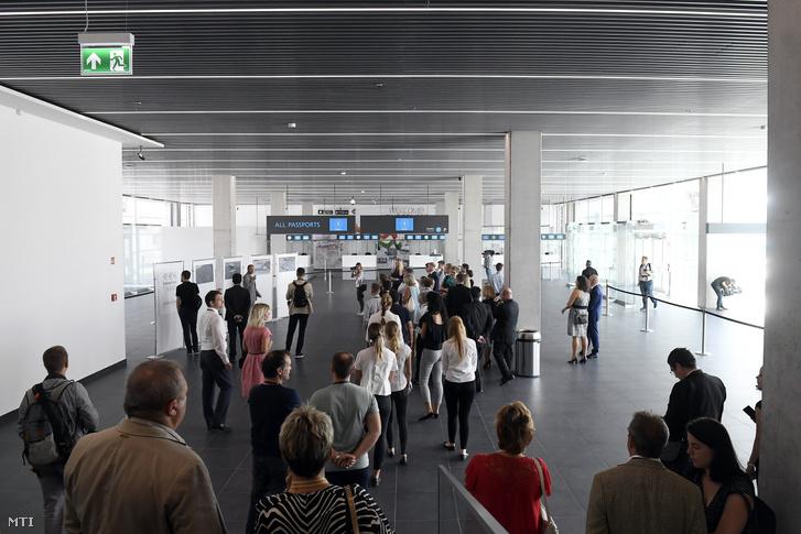 Liszt Ferenc-repülőtér