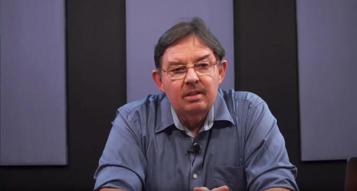 Jim Watkins, a 8chan tulajdonosa beszél az új-zélandi támadásról.