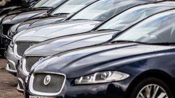 Nehéz hónapokat él Európa második legnagyobb autópiaca
