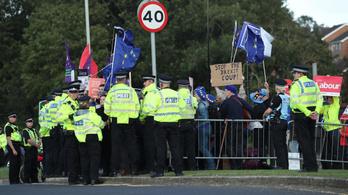 Nem válság, hanem élénk parlamenti demokrácia a brexit körüli marakodás