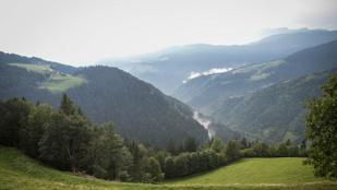 Csoda közel: A festői szépségű szlovén Alpokban jártunk