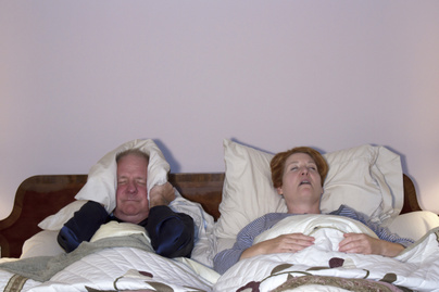 horkolás idős korban