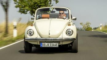 A Volkswagen elektromos autót csinálhat a Bogaradból