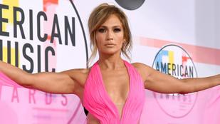 13 percen át nézheti, hogyan tanult meg Jennifer Lopez rúdtáncolni