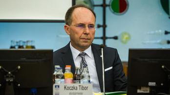 Kizárták a Fideszből Szombathely fideszes alpolgármesterét