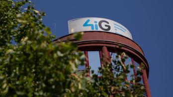 5 millió forintos bírságot kapott a jegybanktól a 4iG