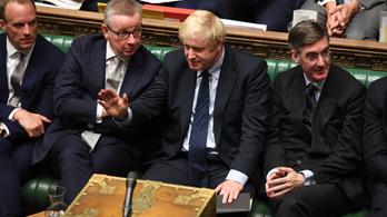 Boris Johnson valójában még nem veszített