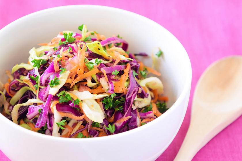 ázsiai-coleslaw