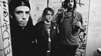 Kurt Cobainnek még jár 26 dollár meg az apró
