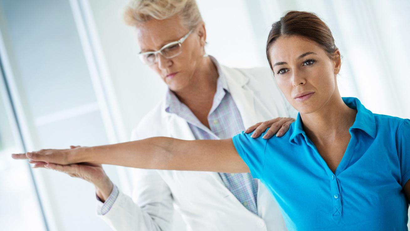 Reumatológiai problémák a laborleleten - Ezt jelenti a magas rheumatoid faktor