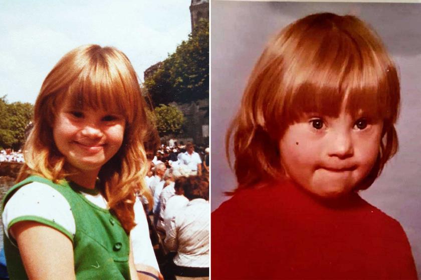 Maryanne 1971, május 17-én, Tommy 1958. március 21-én született. Pont a Down-szindróma világnapján. Szerelmük története igazán különleges.