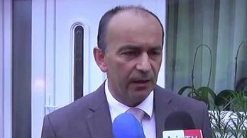 Zsidózott, cigányozott, még orbánozott is, de újra a Fidesz indítja polgármesternek