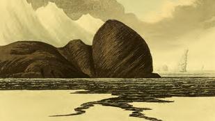 Délibábot látott, ezért maradt le az évszázad földrajzi felfedezéséről