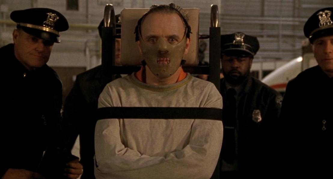 Anthony Hopkins a Hannibal című filmben