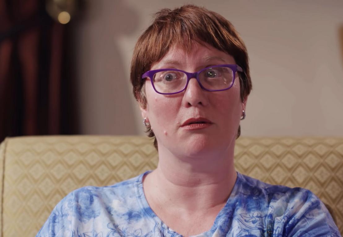 Jennifer Haynes a 60 Minutes Australia műsorában