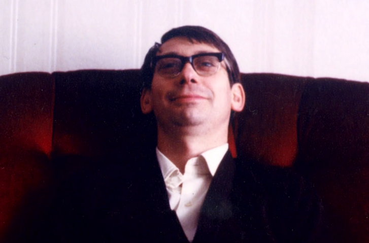 Jeni apja Richard Haynes