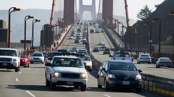 Az amerikai igazságügyi minisztérium nekimegy négy nagy autógyártónak, mert tisztább autókat gyártanak, mint lehetne