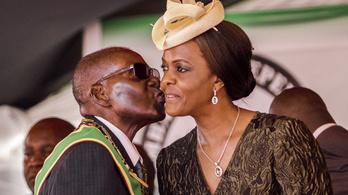 Elszedhetik az özvegytől Mugabe csillagászati értékű vagyonát
