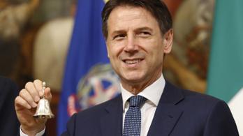 Orbán levélben gratulált az olasz miniszterelnöknek